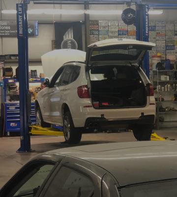 BMW & Mini Repair